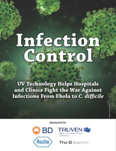 infection control 6 essay