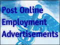 classified employment advertising