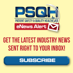 Patient Safety and Quality Healthcare bi-monthly Newsletter