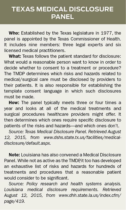 Lessons Learned: Implementing a Digital Process for Informed Consent