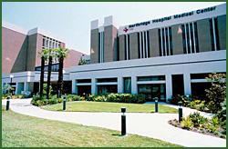 Northridge Medical Center Emergency Room