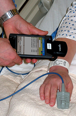 Trends In Rfid Asset Tracking And Beyond Patient Safety
